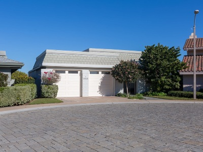 La Jolla Single Family Home For Sale: 6613 Caminito Hermitage