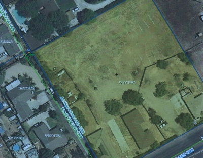 Escondido Residential Lots & Land For Sale: 1130 E Lincoln Ave #1
