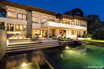 La Jolla Single Family Home For Sale: 8070 La Jolla Scenic N