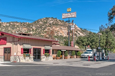 Fallbrook Commercial/Industrial For Sale: 4825 5th Street