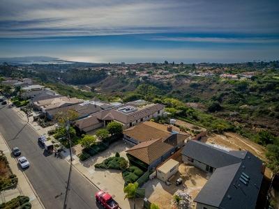 La Jolla Single Family Home For Sale