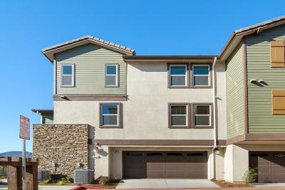 San Marcos Rental For Rent: 415 Mission Villas Rd.