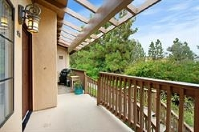 San Diego CA Rental For Rent: $2,200