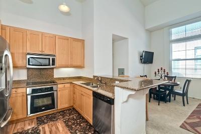 North Park Rental For Rent: 3950 Ohio St #530