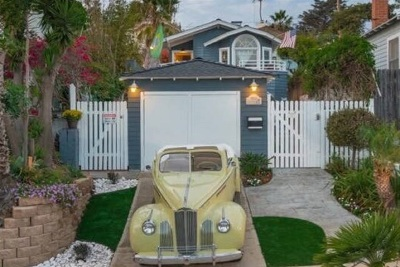 Pacific Beach Rental For Rent: 1812 Law St
