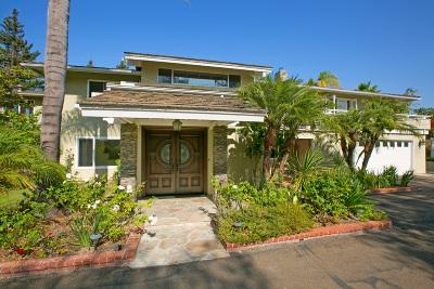 Olivenhain CA Single Family Home For Sale: $1,649,000