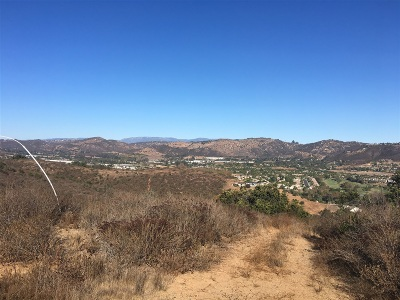San Marcos Residential Lots & Land For Sale: N Twin Oaks Valley Rd