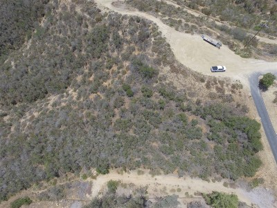 Bonsall Residential Lots & Land For Sale: Ritson Rd. #1