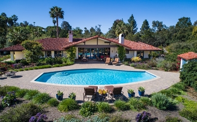 Rancho Santa Fe Single Family Home For Sale: 17925 Avenida Alondra