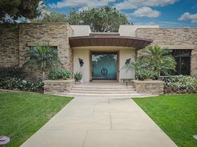 Rancho Santa Fe Single Family Home For Sale: 18016 Avenida Alondra