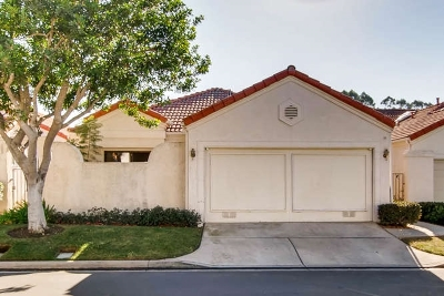 Single Family Home For Sale: 12125 Iron View Row