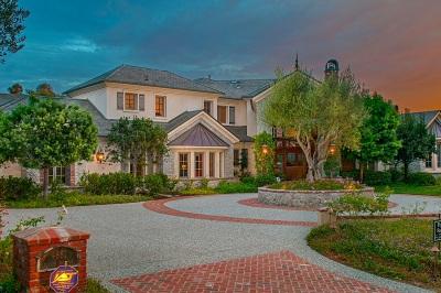 Single Family Home For Sale: 4881 Rancho Del Mar Trail