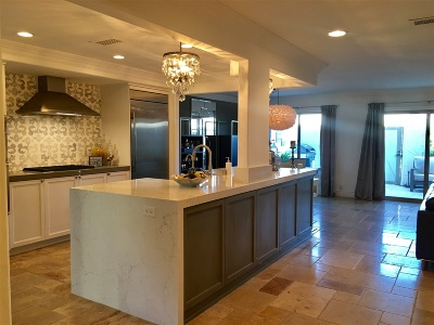 Rancho Santa Fe Townhouse For Sale: 16031 Via De Las Palmas