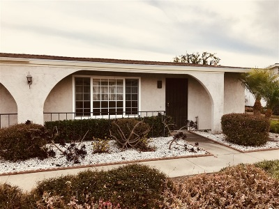 Ocean Side, Oceanside Attached For Sale: 3522 Pear Blossom Circle