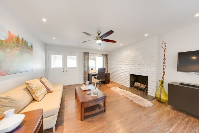 Townhouse For Sale: 12329 Meandro Road