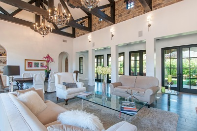 Rancho Santa Fe Single Family Home For Sale: 18670 Via Varese