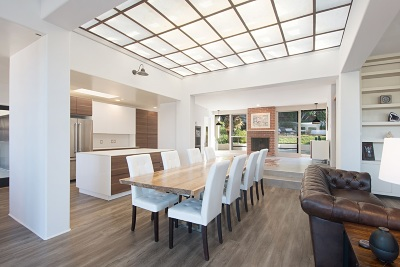 La Jolla Single Family Home For Sale: 6209 Beaumont Ave