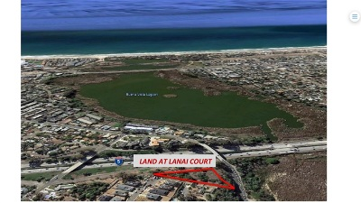 Carlsbad Residential Lots & Land For Sale: Lanai Court