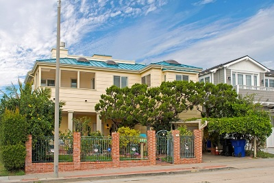 La Jolla Single Family Home For Sale: 536 Genter Street