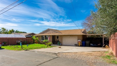 Poway Single Family Home For Sale: 13406 Olive Tree Ln.