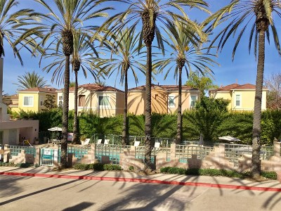 Attached For Sale: 12602 Carmel Country Road #7
