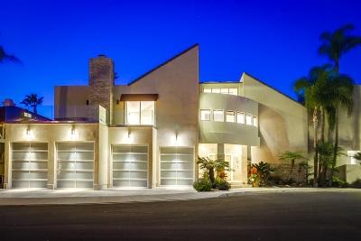 Coronado Cays Single Family Home For Sale: 4 Buccaneer Way