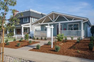 Single Family Home For Sale: 255 E Ave