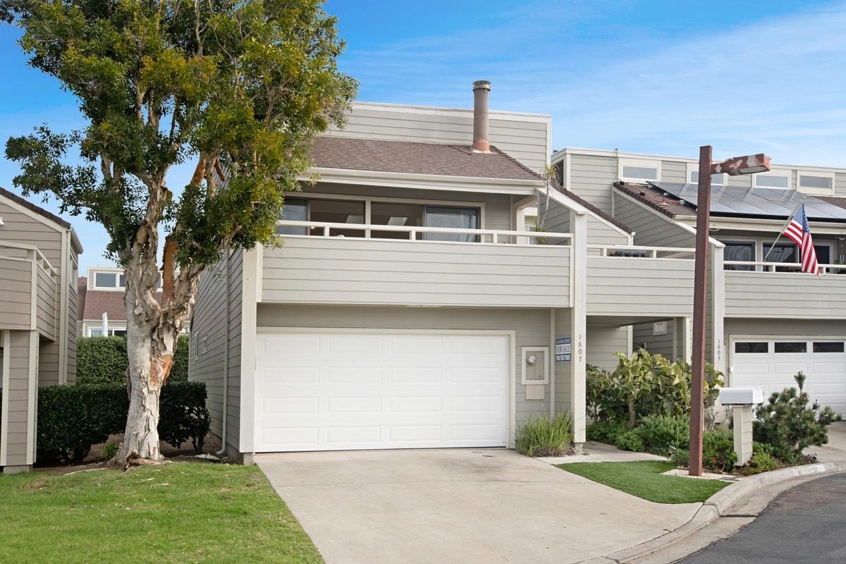 Garage Door garage door repair encinitas pics : Listing: 1807 Parliament Rd, Encinitas, CA.| MLS# 180002816 | The ...