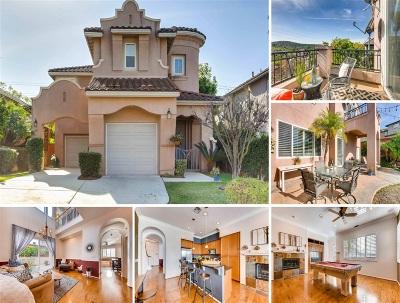 San Marcos Rental For Rent: 1141 Glen Ellen Place