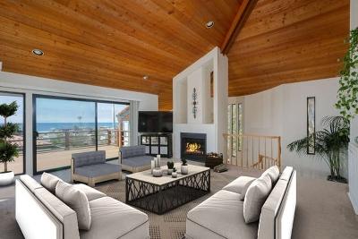Del Mar Single Family Home For Sale: 1759 Grand Avenue