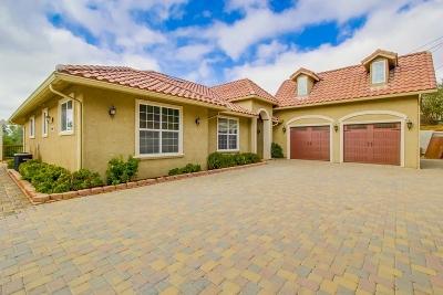 Rental For Rent: 2847 E Vista Way