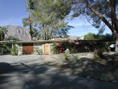 San Diego County Single Family Home For Sale: 487 Catarina