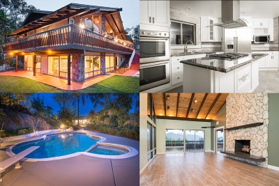 Single Family Home For Sale: 3135 Don Rolando