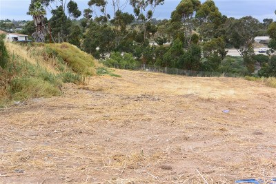 San Diego Residential Lots & Land For Sale: 41st & C St Development Opportunity #43 & 44