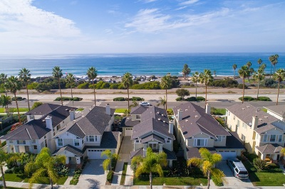 Carlsbad Single Family Home For Sale: 7039 Whitewater Street