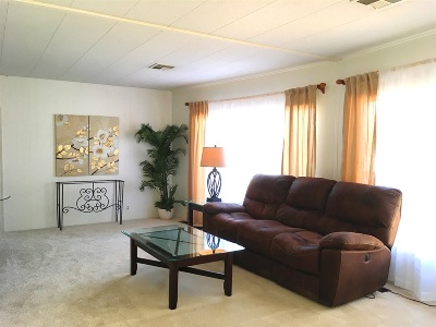 Mobile/Manufactured For Sale: 350-16 N El Camino Real #16