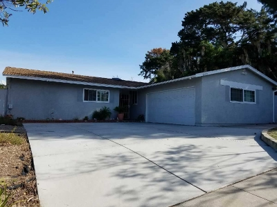 Single Family Home For Sale: 4002 Alto St