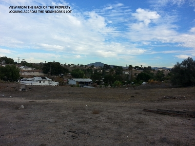 San Diego Residential Lots & Land For Sale: Hilger St #Block 2