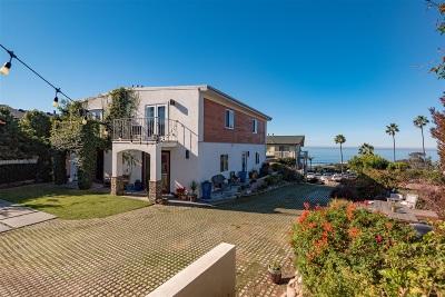 Multi Family 2-4 For Sale: 1301 Cornish Drive