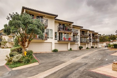 Carlsbad Townhouse For Sale: 2406 Altisma Way #B