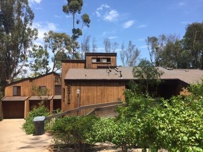 La Mesa Single Family Home For Sale: 9210 Brier Road