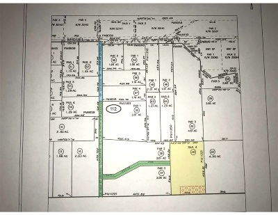 Bonita Residential Lots & Land For Sale: 3413 El Rancho Grande Road #38