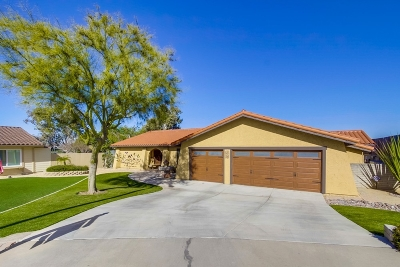 Bonita Single Family Home For Sale: 3613 Filly Lane