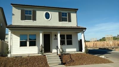 Escondido Single Family Home For Sale: 21457 Trail Ridge Drive