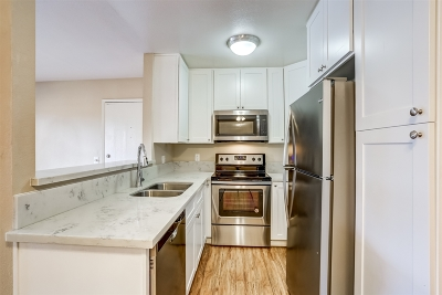 San Marcos Attached For Sale: 3427 Capalina Rd. #27