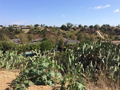 San Diego Residential Lots & Land For Sale: 46th Street #1&2