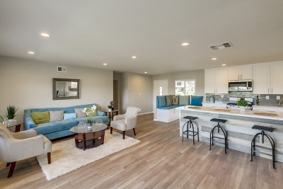 Poway Single Family Home For Sale: 12532 Buckskin Trail