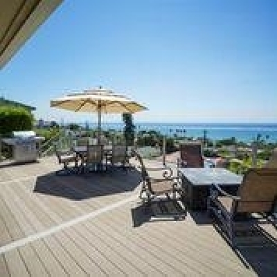 Sunset Cliffs Rental For Rent: 886 Amiford Dr