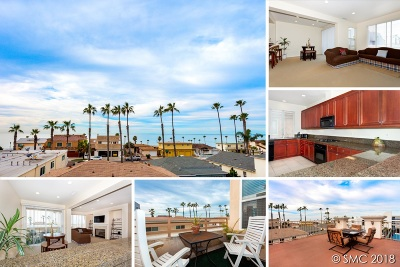Oceanside Attached For Sale: 270 Neptune Way