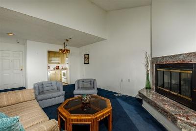 San Marcos Attached For Sale: 1616 Circa Del Lago #C308